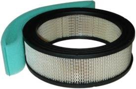N2 C-6124 Air Filter and Pre-Filter for Cub Cadet 2185, 1864, LT1046, 2186, 3235, 3184, 2206, 13A-288-100 - With Kohler Engine