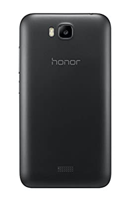 Honor Bee (Black)