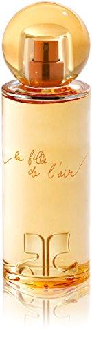 Courreges La Fille De L Air Eau De Parfum Spray 90ml