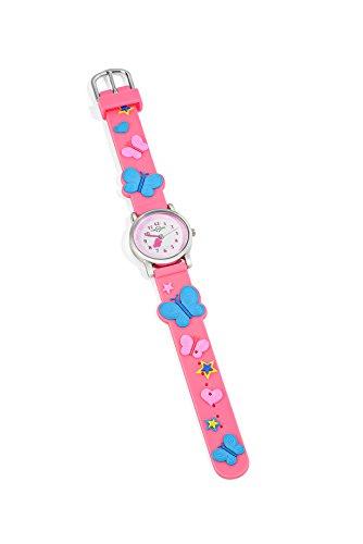 Chronostar Watches Young Chr R3751104001 - Orologio da Polso Unisex bambini