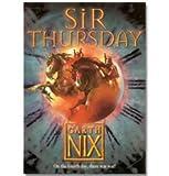 Sir Thursday (0007175078) by Garth Nix