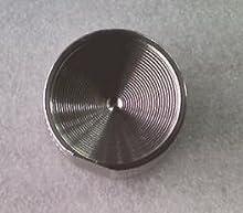 爪やすり ドラム型 ◇ ステンレス 【 特許 出願中 つめ 荒 仕上 曲線 直線 爪裏 磨き 】