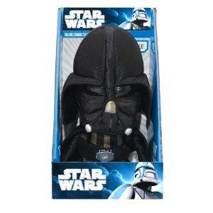"""Underground Toys Star Wars 9"""" Talking Plush - Darth Vader from Underground Toys"""