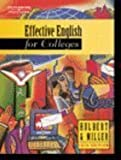 img - for Effective English for Colleges book / textbook / text book