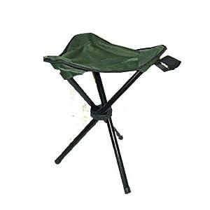 3 bein hocker camping stuhl campinghocker falthocker campingstuhl angeln angelstuhl. Black Bedroom Furniture Sets. Home Design Ideas