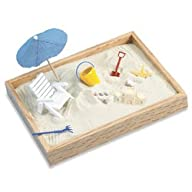 Executive Sandbox – A Day at the Beach