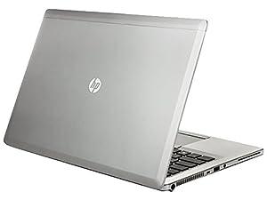 HP EliteBook Folio 9480m 14'' LED Ultrabook - Intel Core i5 i5-4310U 2 GHz - Platinum