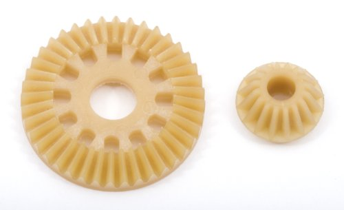 Team Associated 3914 TC3 Differential Ring and Pinion Gear - 1
