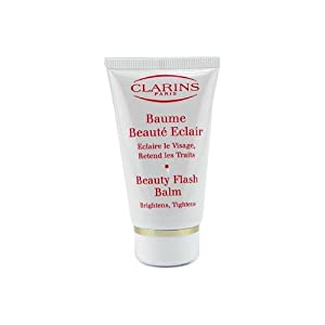 Clarins Beauty Flash Balm, 1.7-Ounce Box