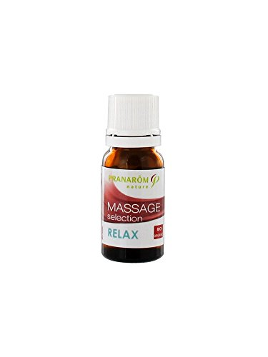 Pranarôm Nature Massage Selection Relax 10ml