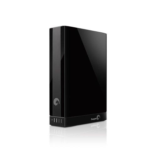 Seagate STCA4000200 4TB Backup Plus USB 3.0 Desktop Hard Drive