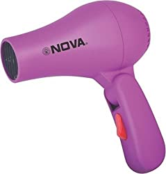 Nova NHD 2850 Hair Dryer (Pink)