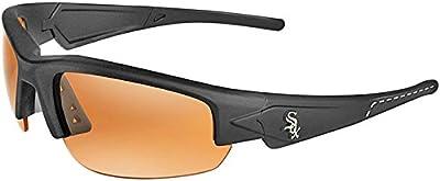 Maxx Sunglasses Adult Unisex Maxx MLB Chicago White Sox Dynasty 2.0 Sunglasses
