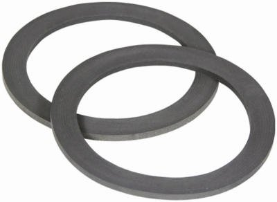 Sunbeam Products 4900-3 2-Pack Oster Blender Sealing Rings - Quantity 24 front-625957