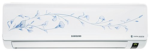 Samsung AR12KC5HATP 1 Ton 5 Star Split Air Conditioner