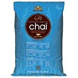 David Rio Elephant Vanilla Chai Mix - 4 lb. Poly Bag