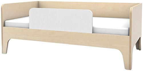 Oeuf Perch Toddler Bed- Birch - 1