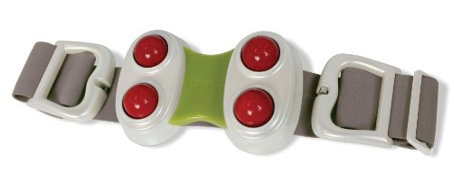HoMedics DTM-100 Multi Purpose Tapping Deep Tissue Massager