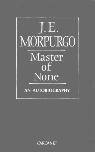 Master of None: An Autobiography