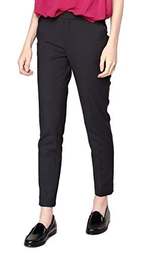 Naf Naf - Mod. CHNP21 Erana Pantaloni Trousers - Donna Woman (42 (fra) / 46 (ita))