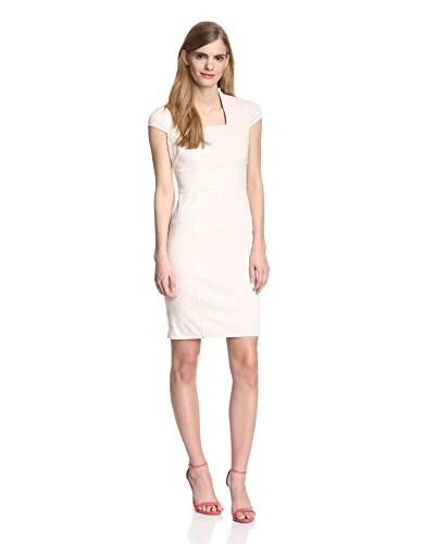 Marc New York Women's Square Neck Sheath Dress