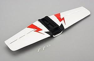 Wing: UMX Sbach 342
