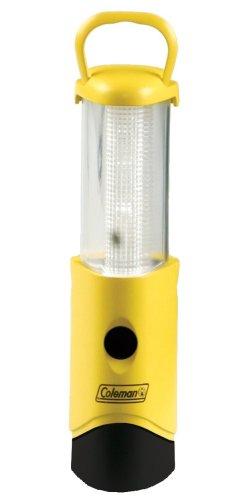 Coleman MicroPacker Compact Battery Lantern