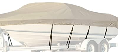 Taylor Made Products BoatGuard Trailerable Boat Cover