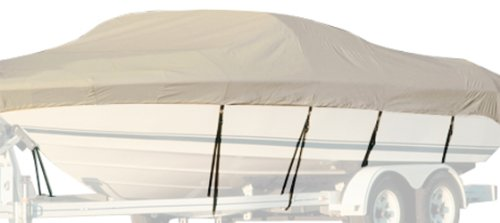Taylor Made Products BoatGuard Trailerable Boat Cover - Fits 17'- 19'