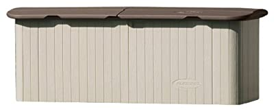 GS17500 Suncast 36-Cubic Premium Multi-Purpose Storage Shed