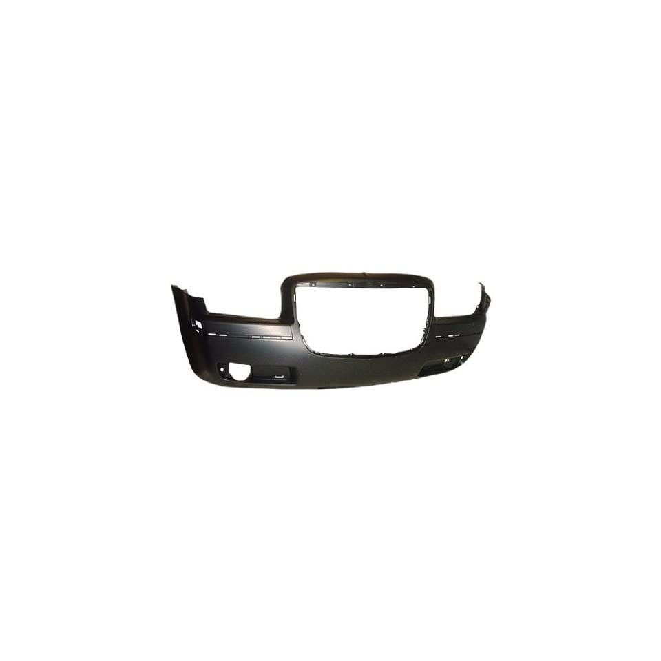 OE Replacement Chrysler 300/300C Front Bumper Cover (Partslink Number CH1000440) Automotive
