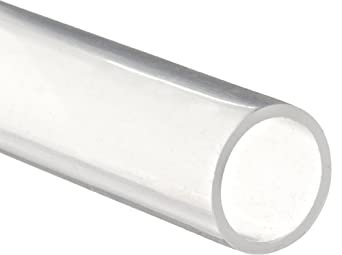 Clear High-Purity PFA Tubing