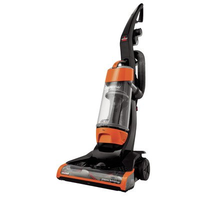 CleanView Upright Vacuum Cleaner (Bissel Sweeper Turbo compare prices)