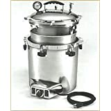 Autoclaves - All American 240V Electric Sterilizer