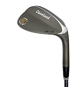 Cleveland Tour Action Wedge Dynamic Gold Steel, 50.0, Wedge