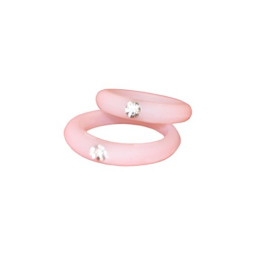 Silicone Rings For Crafts