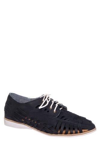 Rollie Nation Unisex Derby Huarache Flat Shoe