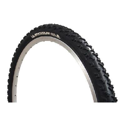 Michelin Country Trail Wire Bead Mountain Bike Tire - 26 x 2.0 - 08613