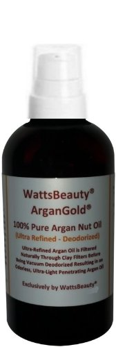 Latest Watts Beauty Ultra ArganGold 100% Certified
