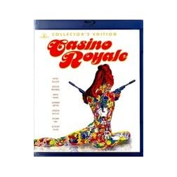 Casino Royale (1967) [Blu-ray]