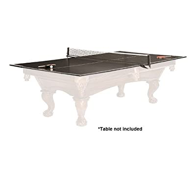 Brunswick Table Tennis Table Conversion Top with Accessory Kit