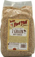 Bob'S Red Mill 7 Grain Hot Cereal -- 50 Oz