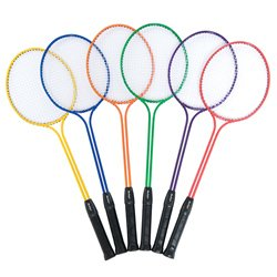 Sport Supply Group Badminton Racquet (Prism Pack)