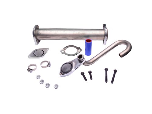 Brand Ap4usa New Ford Egr Delete Kit 6 0 Powerstroke Ford