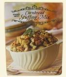 Trader Joe's Cornbread Stuffing Mix 12.4Oz(352g)