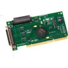 LSI Logic LSI00011-F 1CH U320 PCI-X SCSI Controller Card