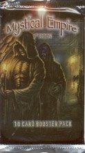 Mystical Empire CCG Bstr 1st Ed