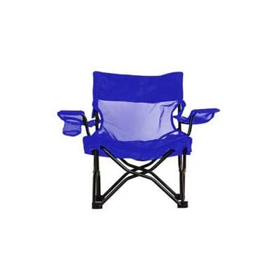 TravelChair French Cut Steel Chair Color: Lime