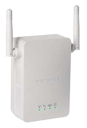 NETGEAR WN3000RP-100NAS Universal WiFi Range Extender