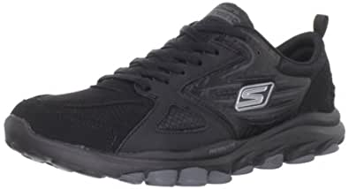 Skechers  GO Train Sports Shoes - Fitness Mens   Grey (CCBL) Size: 7 (41 EU)